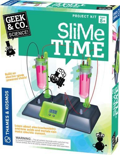 Australia Slime Time