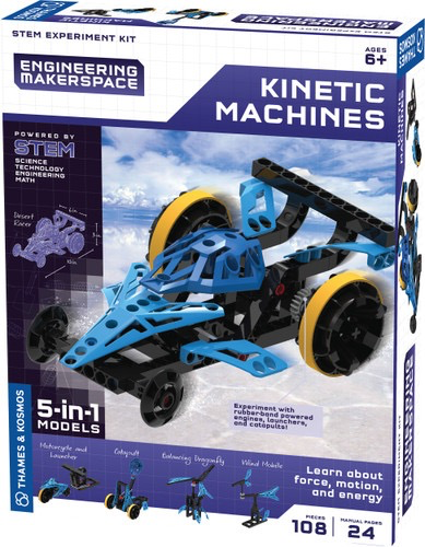 Australia Kinetic Machines