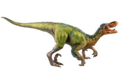 Australia Deinonychus Dinosaur figure