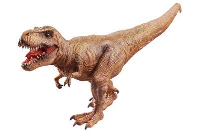 Australia Tyrannosaurus Dinosaur figure