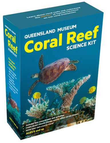Australia Coral Reef Kit