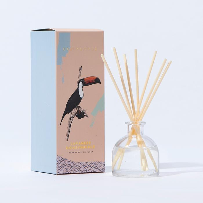 Australia Diffuser Japanese Honeysuckle 50ml