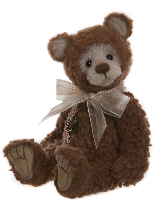 Australia Tommy Ted - Charlie Bears Isabelle Collection 2019