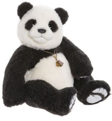 Australia Tomodachi - Charlie Bears Isabelle Collection 2020