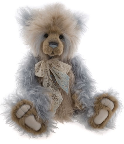 Australia Je t'aime - Charlie Bears Isabelle Collection 2019