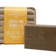 Australia EARTH LOVE 100G BODY SCRUB BAR - COFFEE & VANILLA