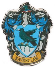 Australia Harry Potter Ravenclaw Enamel Badge