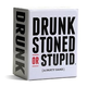 Australia Drunk Stoned or Stupid