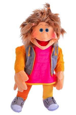 Europe Lana 65cm Living Puppets