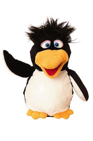 Europe Erwin Baby Penguin