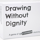 Australia Drawing Without Dignity Base Game