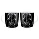 Australia Star Wars Coffee Mug Darth Vader