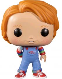 Australia Child's Play - Good Guy Chucky Pop! RS
