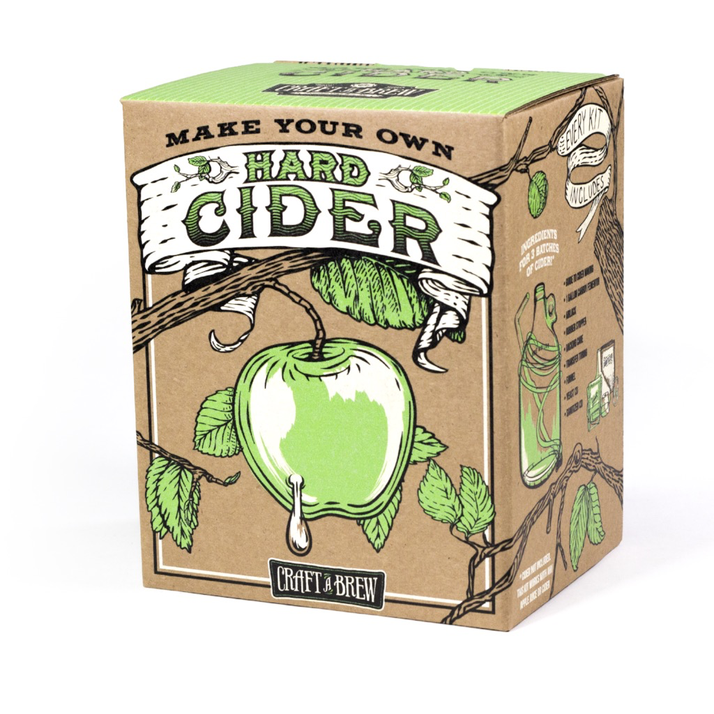 Australia Craft A Brew - Hard Cider Kit