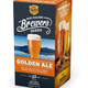 Australia Mangrove Jack's New Zealand Brewers Series - Golden Ale