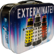 Australia Dr Who - Dalek 3-up Exterminate Lunchbox