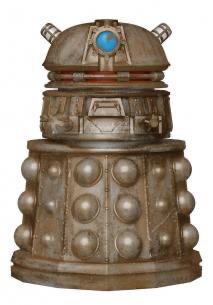 Australia Dr Who - Junkyard Dalek Pop!