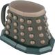 Australia Dr Who - Dalek Base 3D Mug