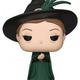 Australia Harry Potter - Minerva McGonagall (Yule) Pop!