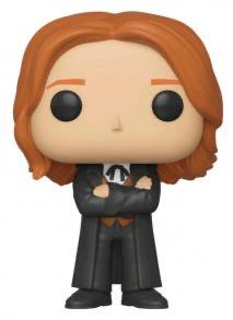 Australia Harry Potter - George Weasley (Yule) Pop!