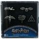 Australia Harry Potter - Creatures Lapel Pin Set