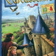 Australia CARCASSONNE  REVISED ED