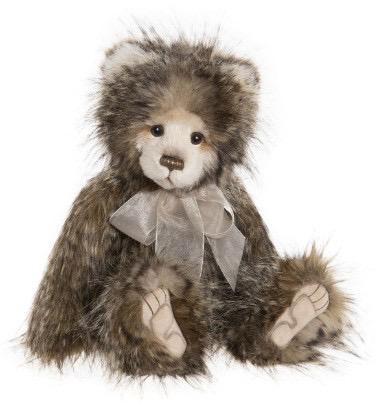 Australia Rachel - Charlie Bears 2020