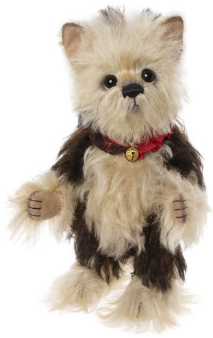 Australia Jimmy Chew - Charlie Bears Isabelle Collection 2020