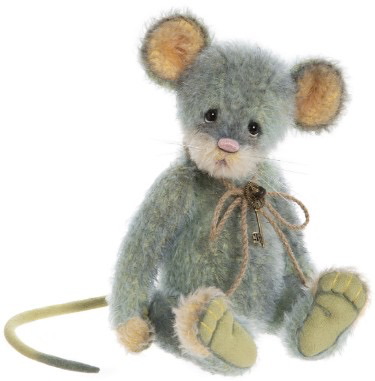 Australia Chives - Charlie Bears Isabelle Collection 2020