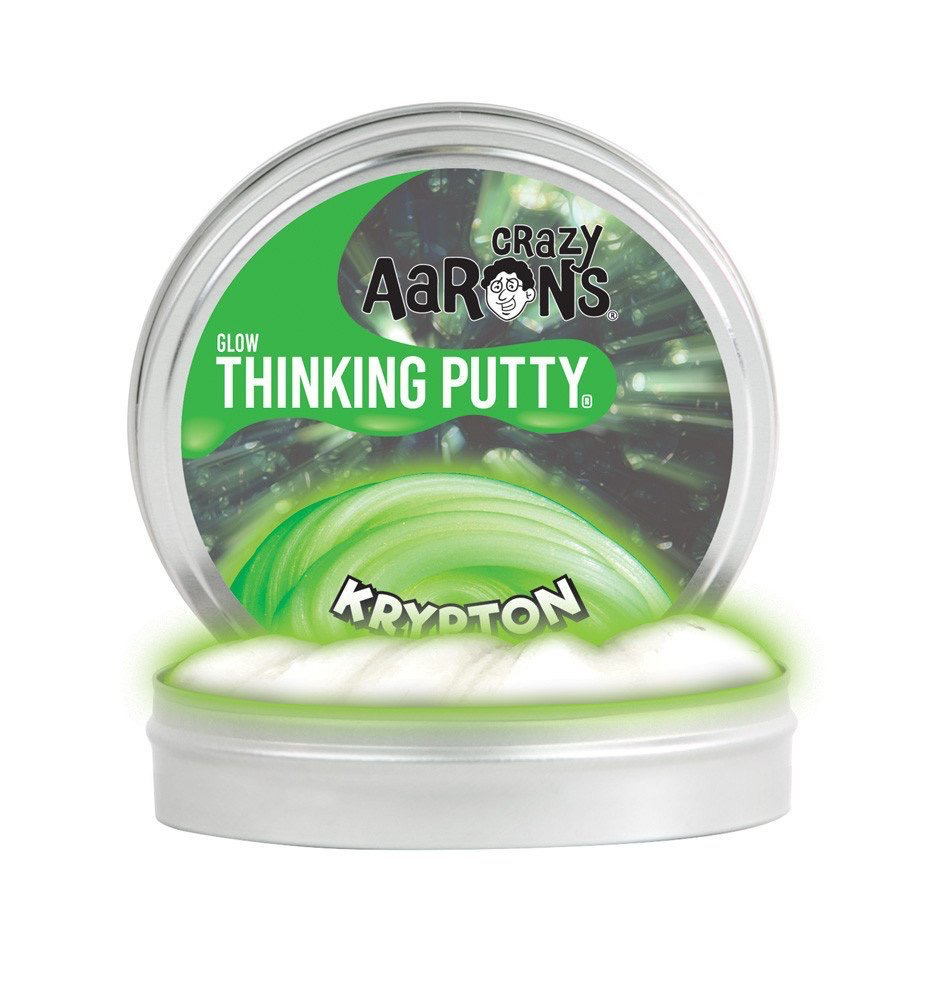 Australia Krypton - Glow in the Dark 2""