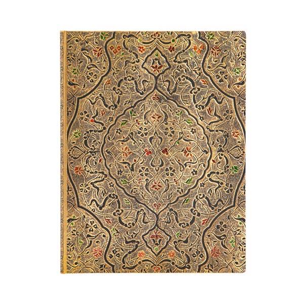 Australia ARABIC ART, ZAHRA, ULT, UNL PAPERBLANKS