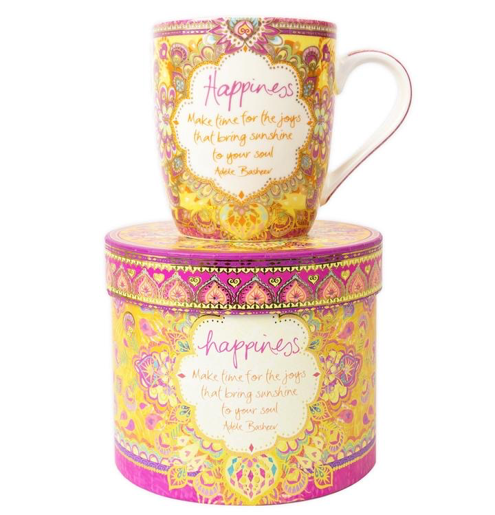 Australia Happiness Mug