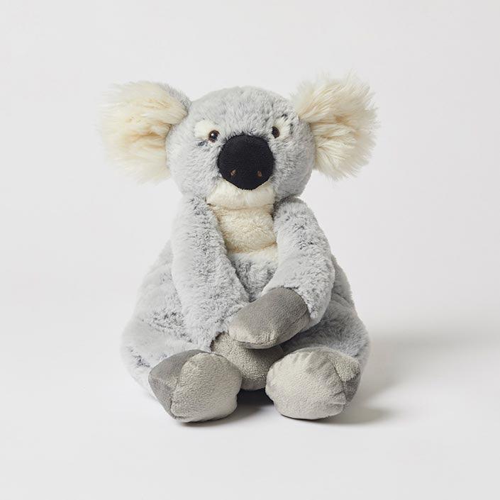 Australia FLOPPY PLUSH KOALA -  : 2