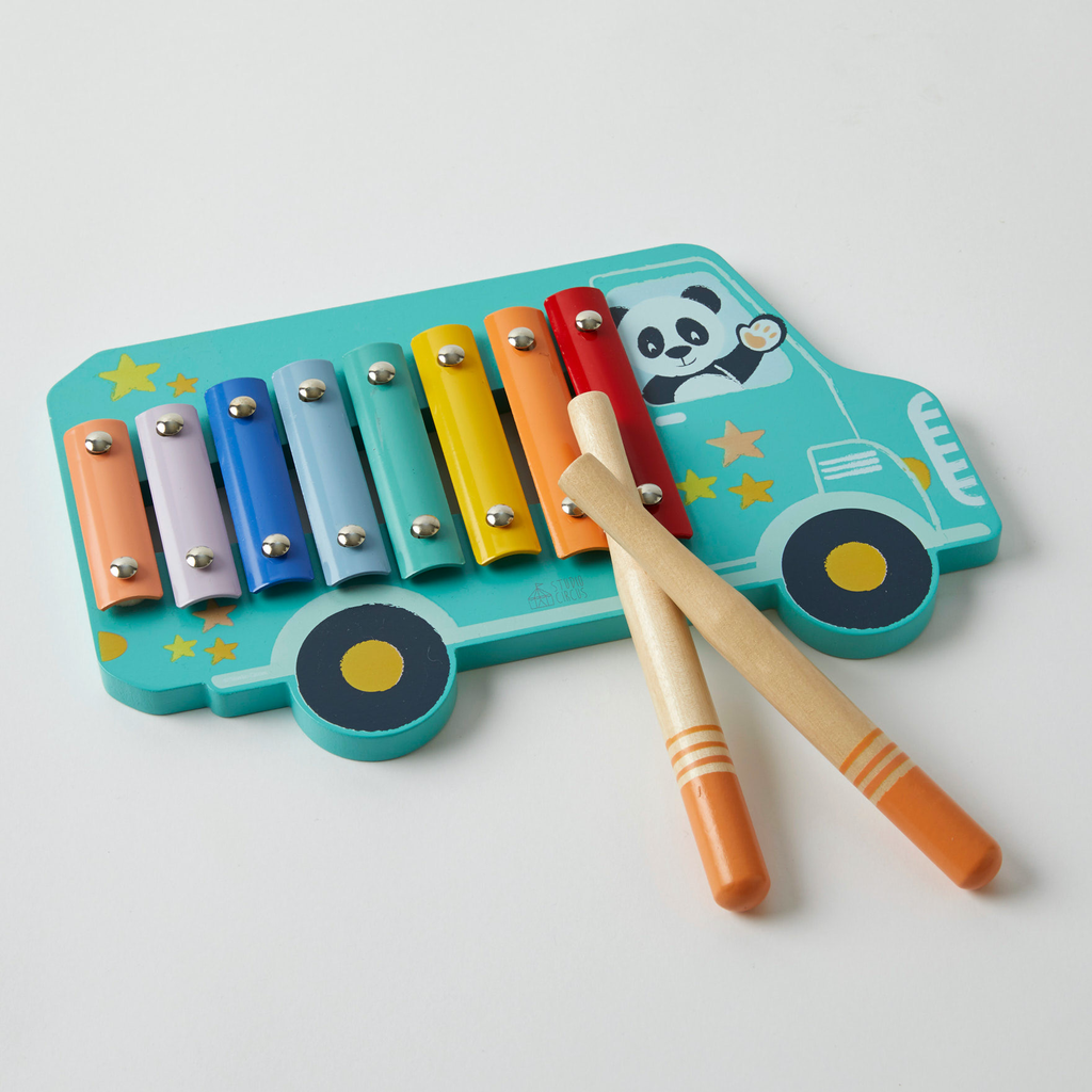 Australia XYLOPHONE HAPPY BUS