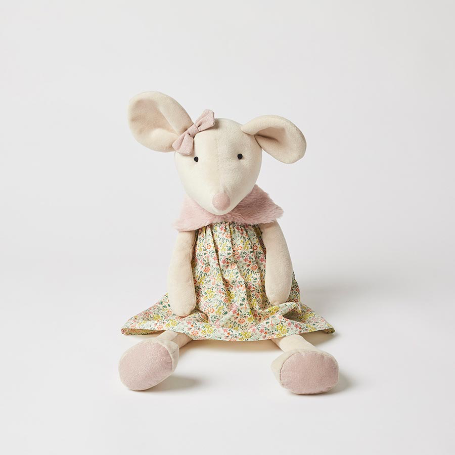 Australia CHARLOTTE MOUSE WITH SKIRT