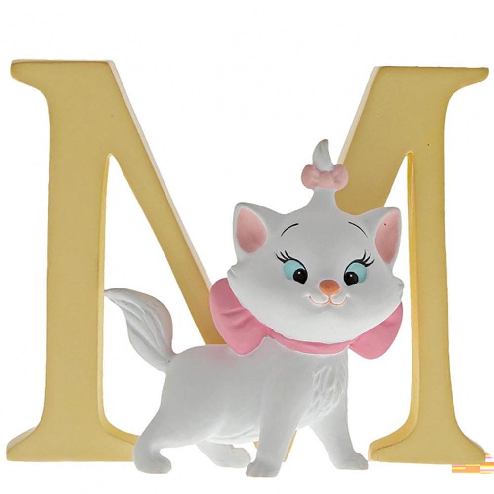 """Australia """"M"""" - Marie Disney Letter"""