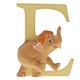"""Australia """"E"""" - Baby Elephant Disney Letter"""