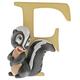"""Australia """"F"""" - Flower Disney Letter"""