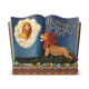 "Australia DT 6"" LION KING STORYBOOK N"