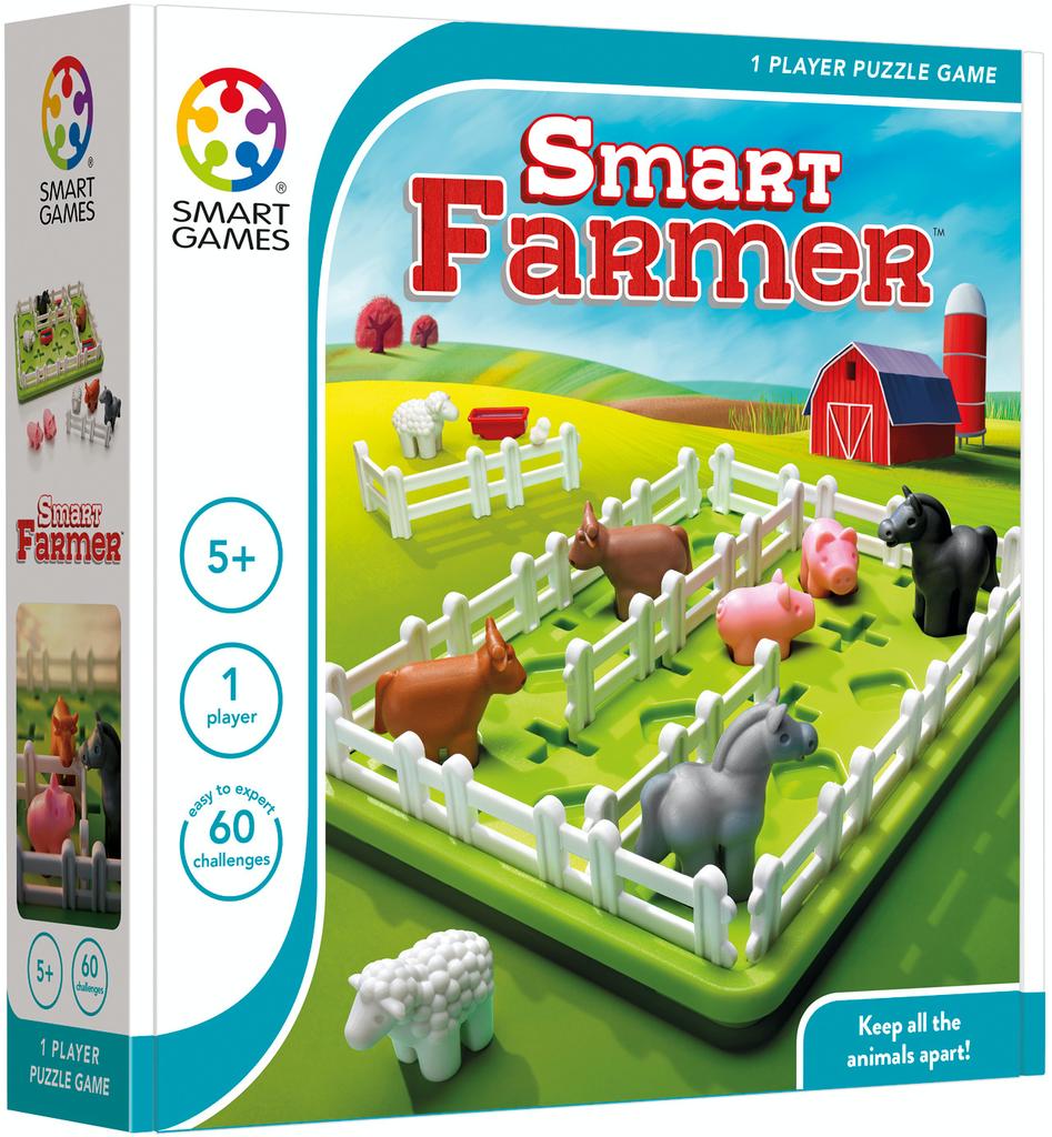 Australia Smart Farmer - Smart Game