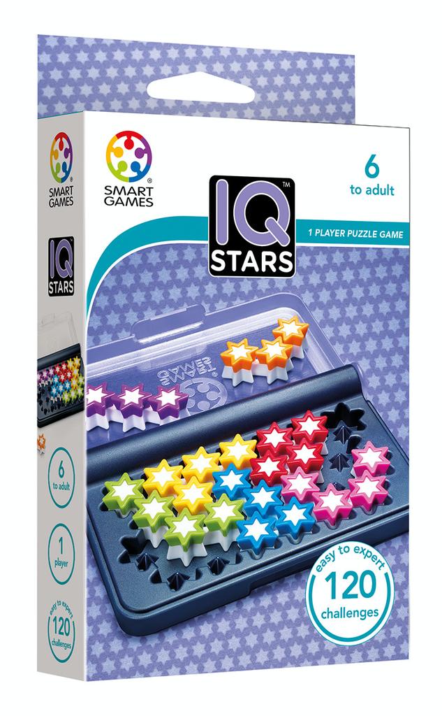 Australia IQ Stars