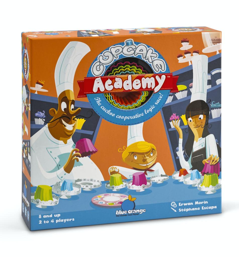 Australia Cupcake Academy