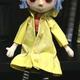 """Australia Coraline - Coraline 10"""" Prop Replica Doll"""