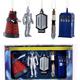 "Australia Dr Who - 2.5"" Xmas Ornament 5Pk Gift Box"