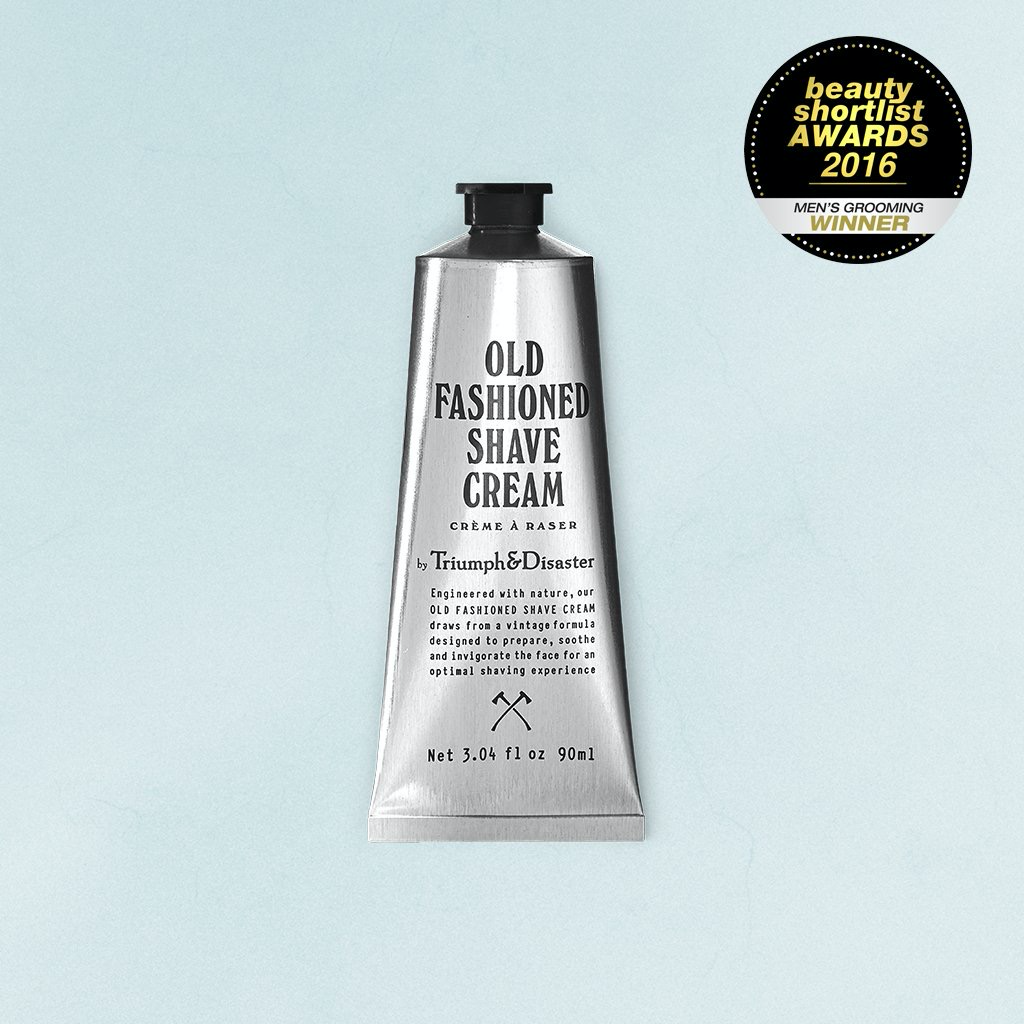 Australia Old Fashioned Shave Cream 90ml Tube