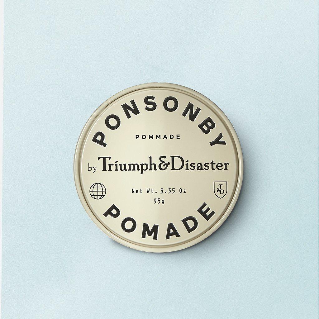 Australia Ponsonby Pomade 95g