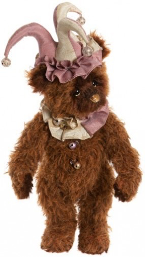 Australia Tom Foolery Charlie Bears Isabelle Collection 2020