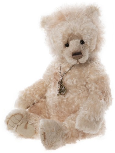 Australia Pipe Dream - Charlie Bears Isabelle Collection 2020