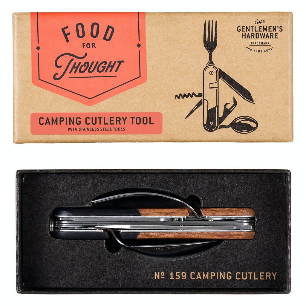 Australia Camping Cutlery Tool