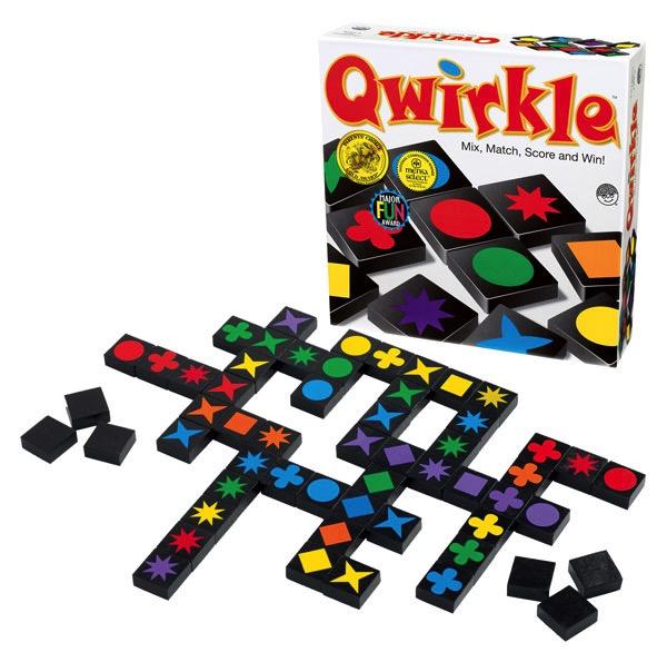 Australia Qwirkle - CLASSIC BOXED